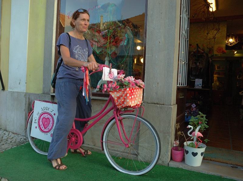 új bicó