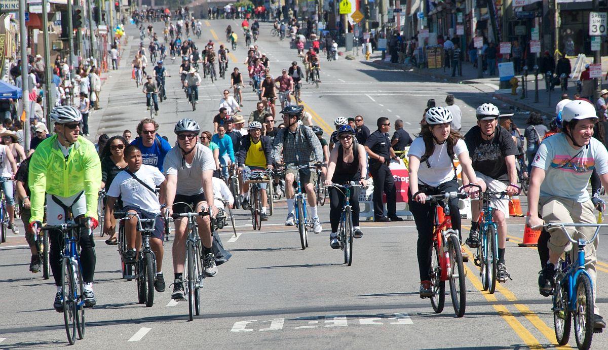 Azonos területen több bringás haladhat, mint autós