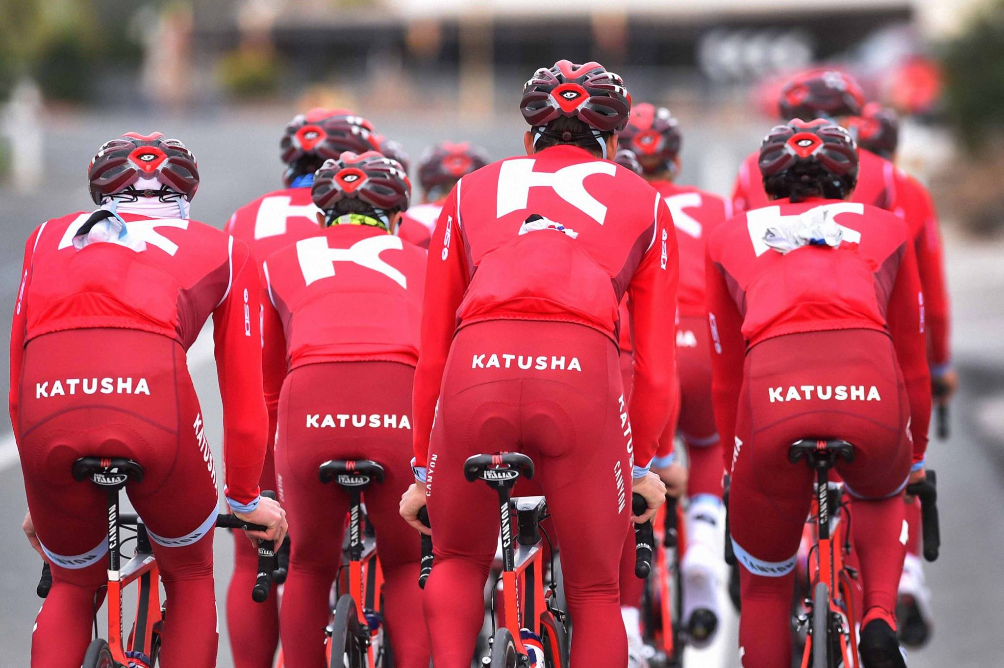Fotó: Kathusa Sport