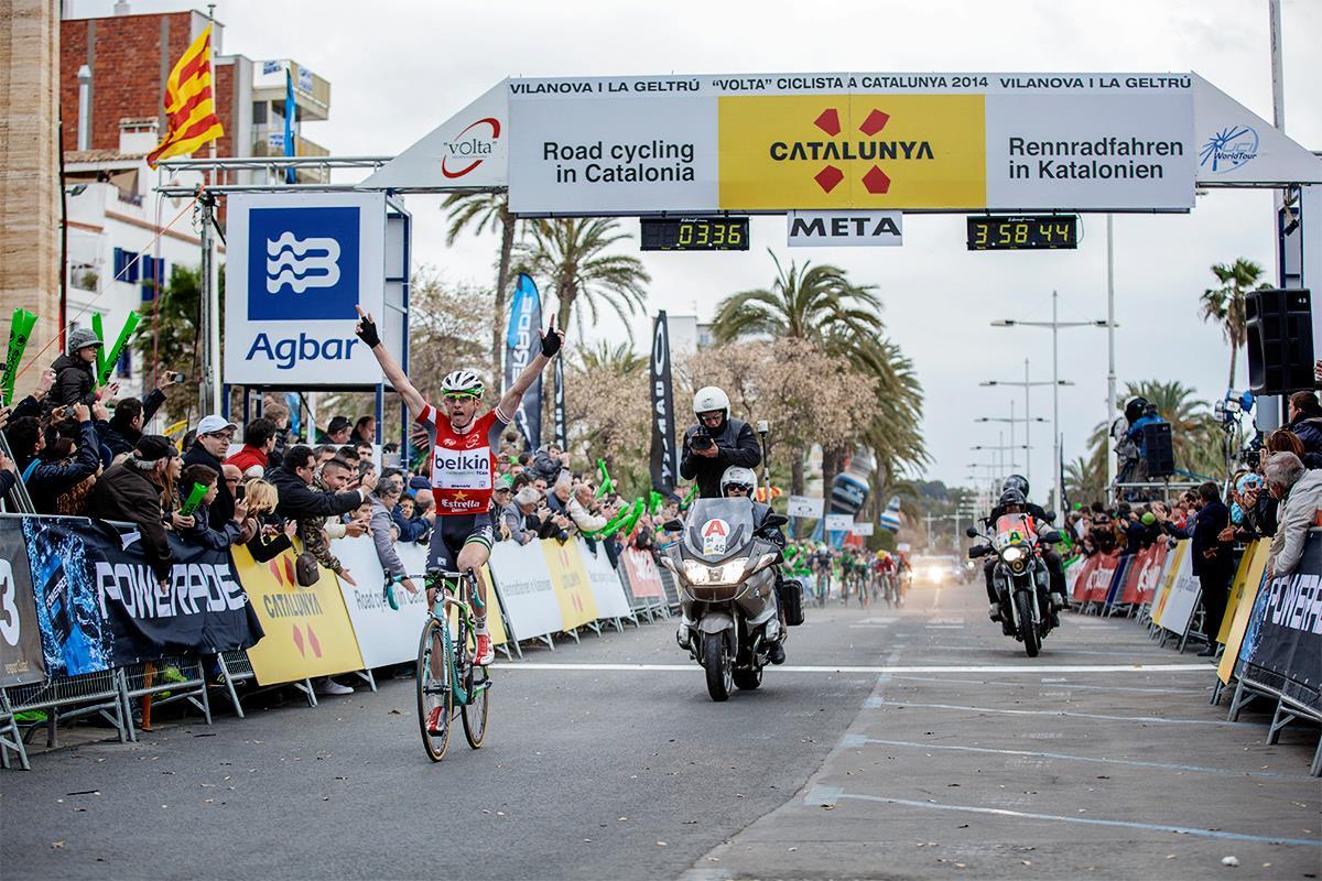 stef clement katalán körverseny
