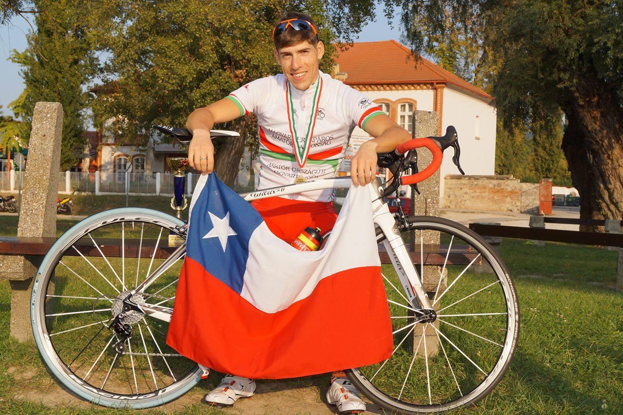 Felipe Gaston Miranda