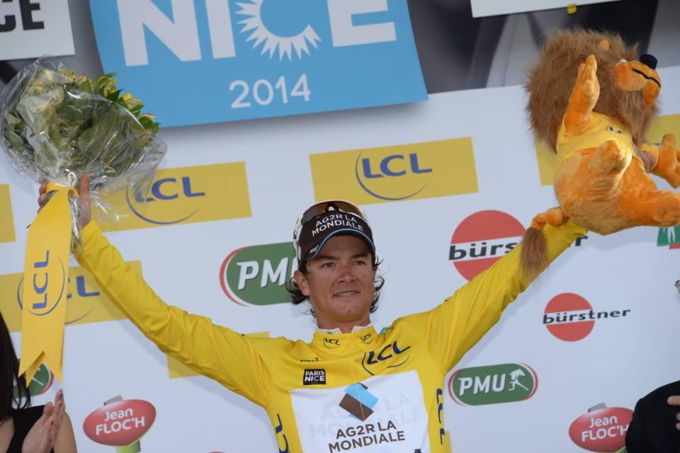 Betancur-párizs-nizza-sárga trikó