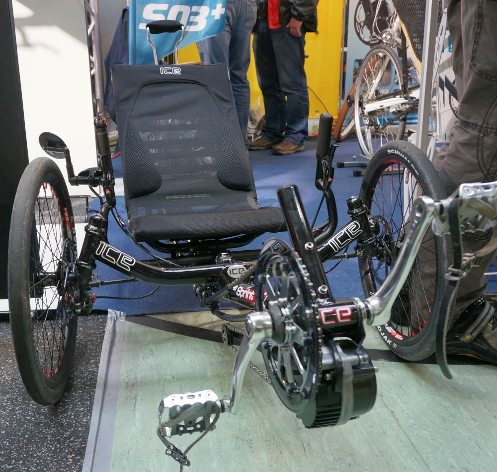 Az elektromos kerékpárok már megkezdték hódító útjukat, mára pedig ez a termékszegmens lett a legnagyobb az európai piacon...
