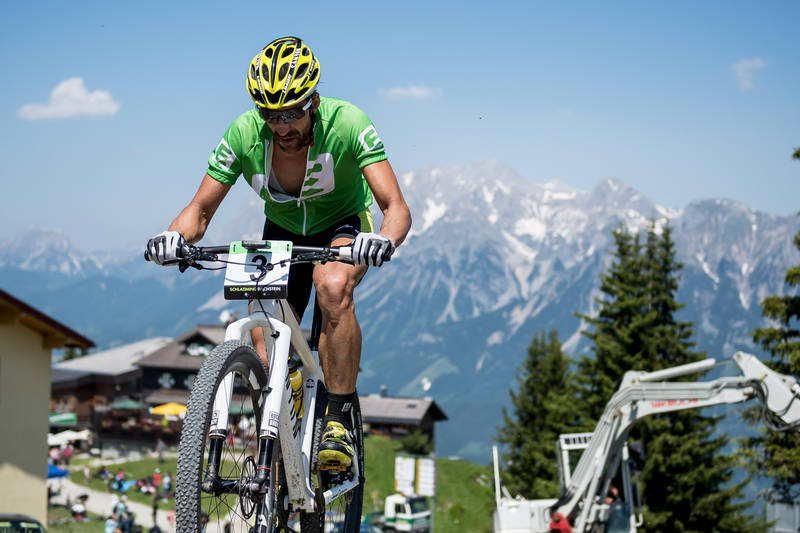 Alpentour Trophy 2. szakasz