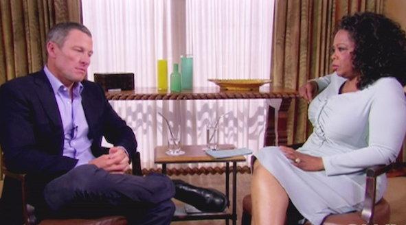 Mennyire volt őszinte az Oprah-interjú?