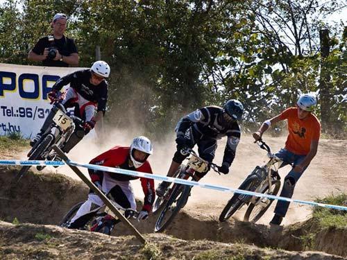 Four Cross Országos Bajnokság 2010