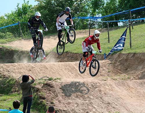 Four Cross Magyar Bajnokság 2010