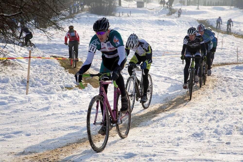 Cyclocross hóban