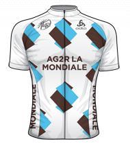 AG2R La Mondiale csapatmez_2013