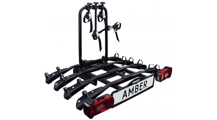 Amber IV links