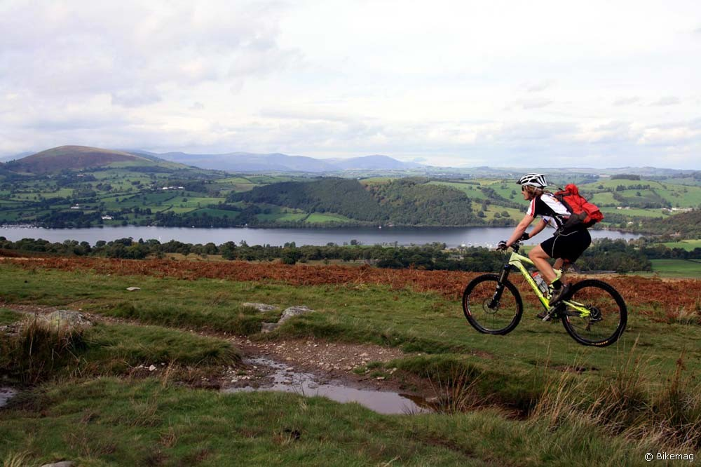 A Lake District panorámája holnap esedékes