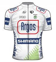 Argos Shimano csapatmez_2013