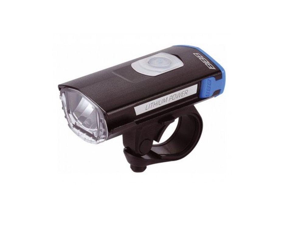 BBB SWAT első lámpa