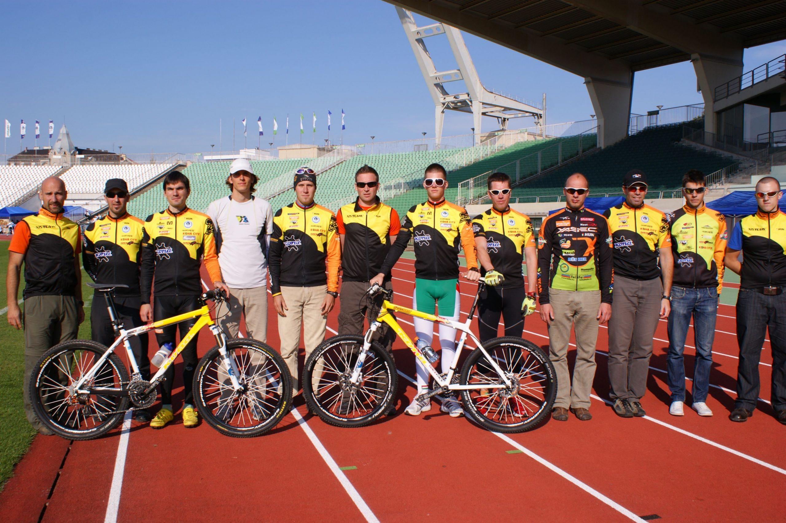 BM puskas stadion guiness rekord - x2s kona team