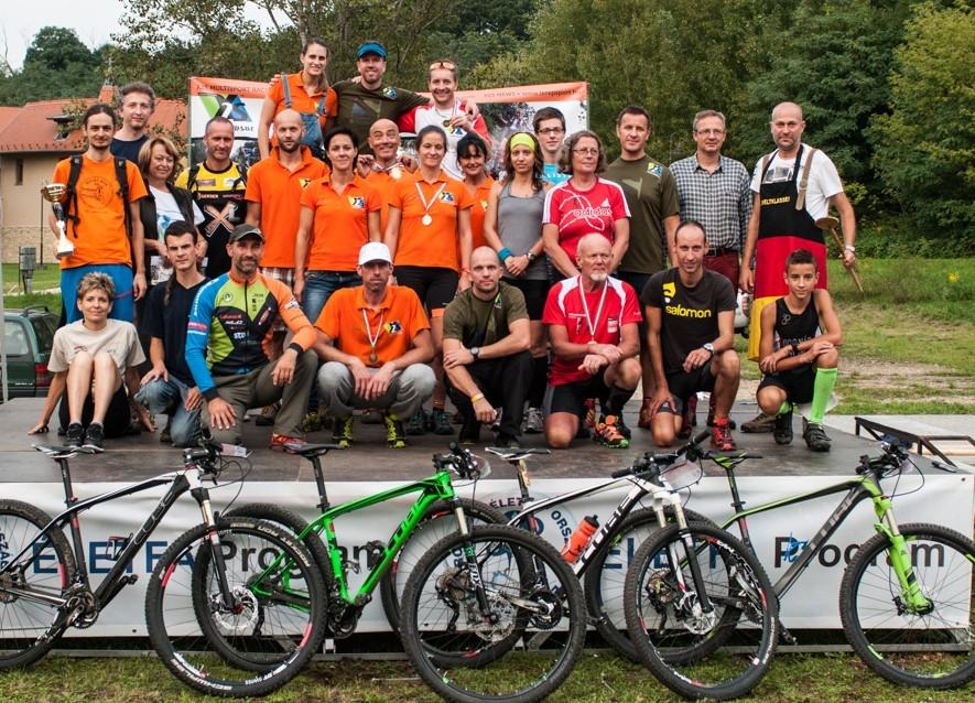 BM x2s team 2014