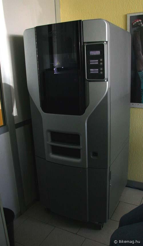 Az a bizonyos 3D-s kávéautomata