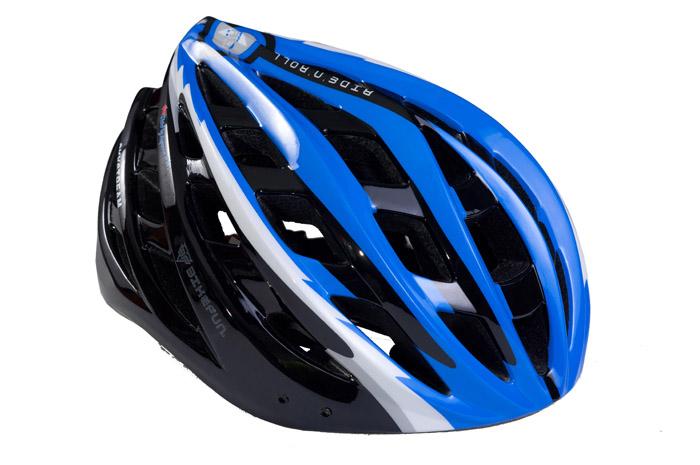 BikeFun Skystream fejvédő
