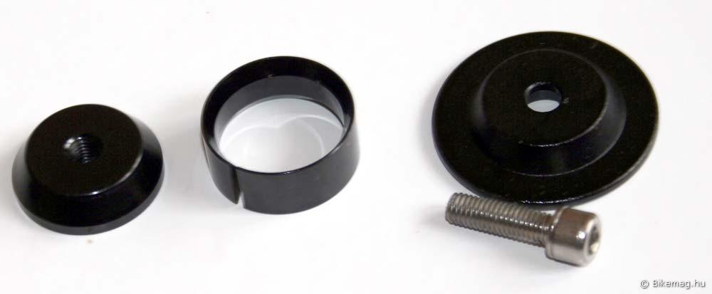 A kúpos összehúzó kupak