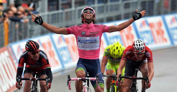 Győzelem rózsaszínben