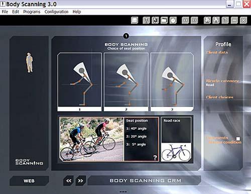 Válassz kerékpározási stílust, avagy üléspozíciót!