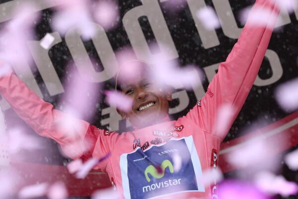 Quintana rózsaszín ködben