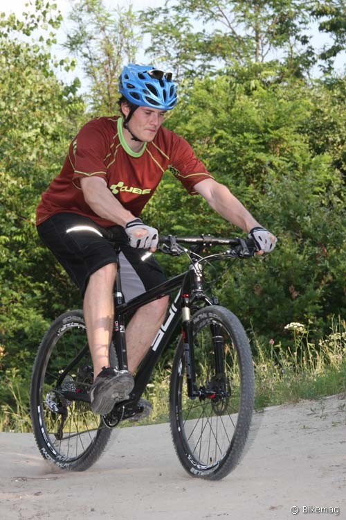 Passzírozd a bicajt a földhöz, és ott is találsz tapadást, ahol alapjában véve nincs
