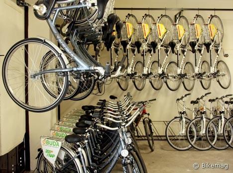 Kerékpárkölcsönző Óbudán