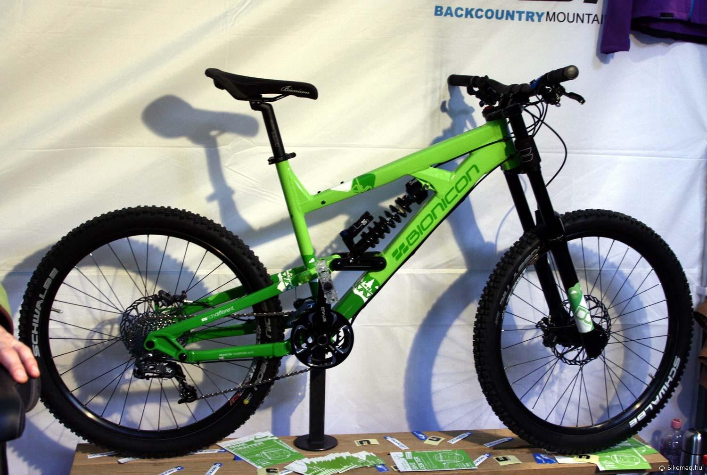 Bringaexpo 2011: Bionicon
