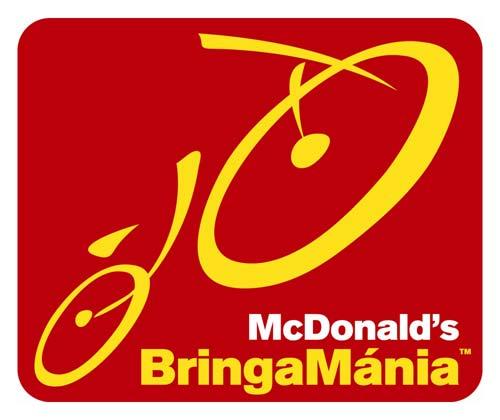 McDonald's BringaMánia