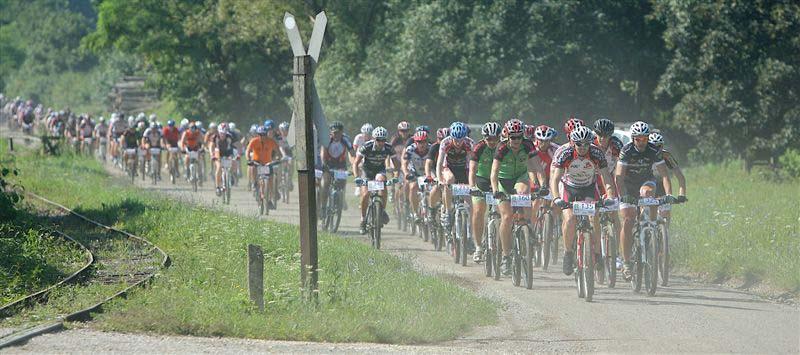X. Sintesi Bike Bükk Maraton
