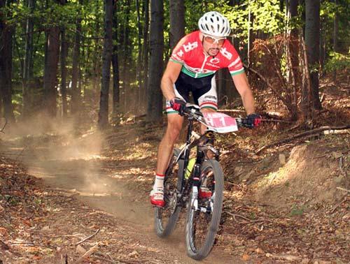 Olimpiai számban rendeznek hegyikerékpár-versenyt Veszprémben