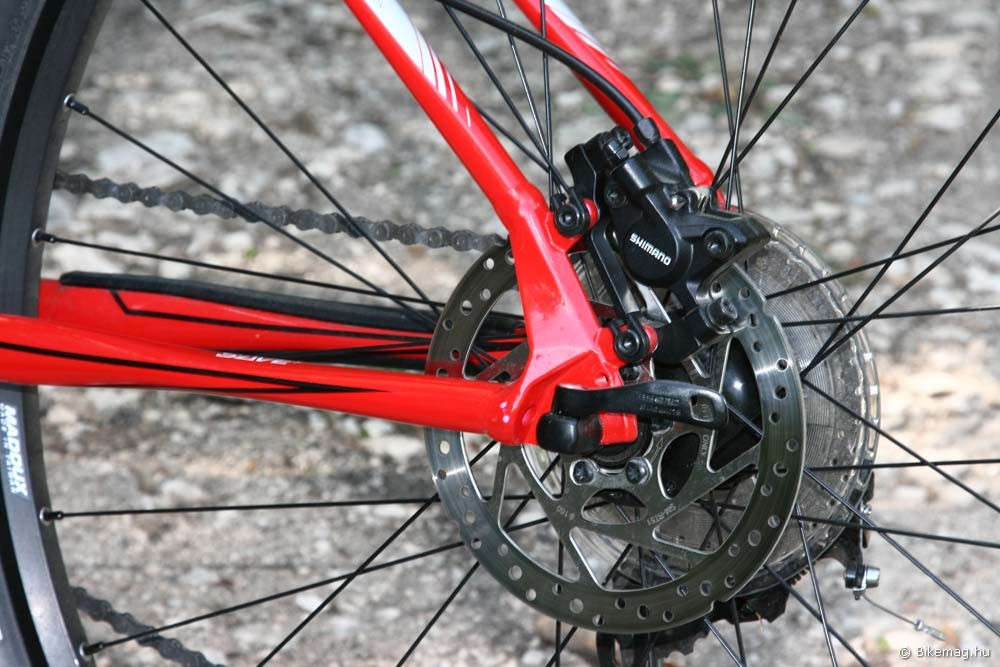 """Cannondale Trail SL2 29"""" kerékpárteszt"""