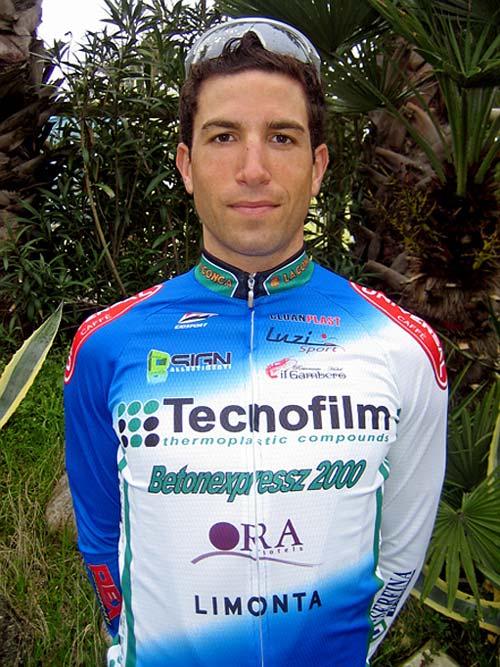Cador Rida, Tecnofilm-Betonexpressz 2000