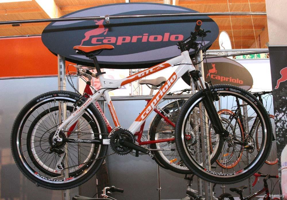 Eurobike 2010: Capriolo