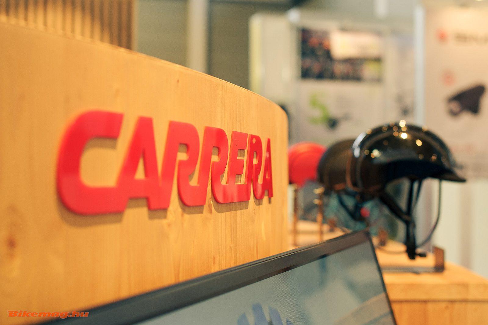 Carrera 1956 óta