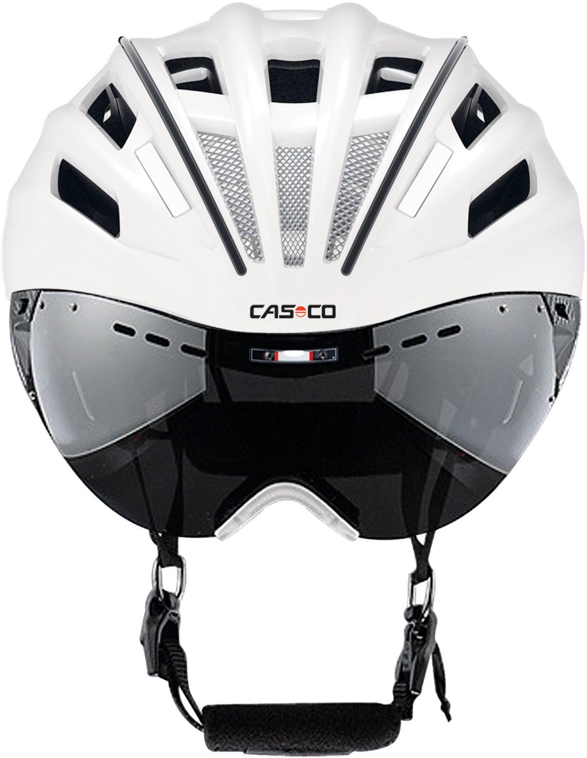 Casco_SPEEDster_Visor_White_Front