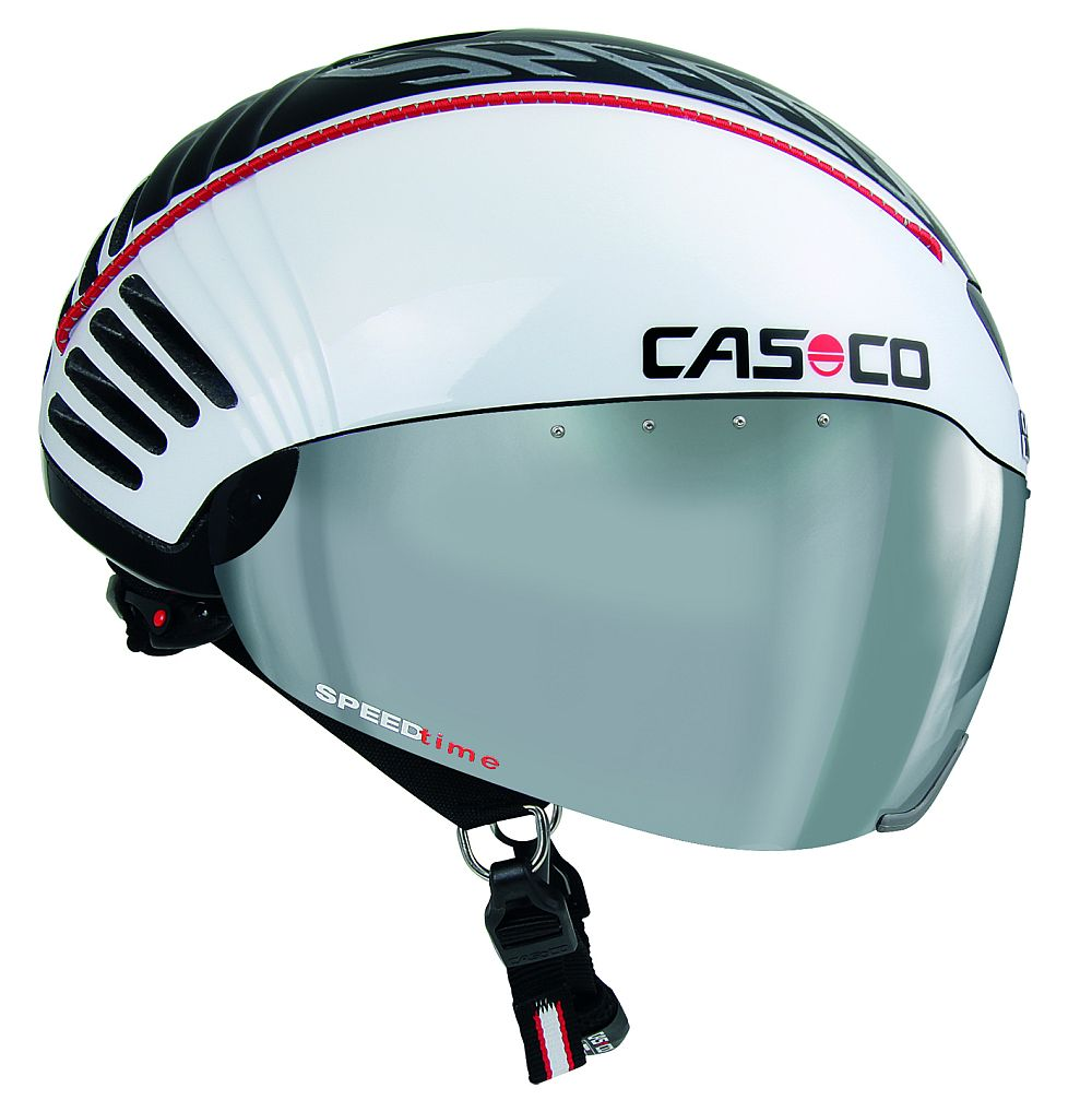 Casco Speed Time oldalnézet