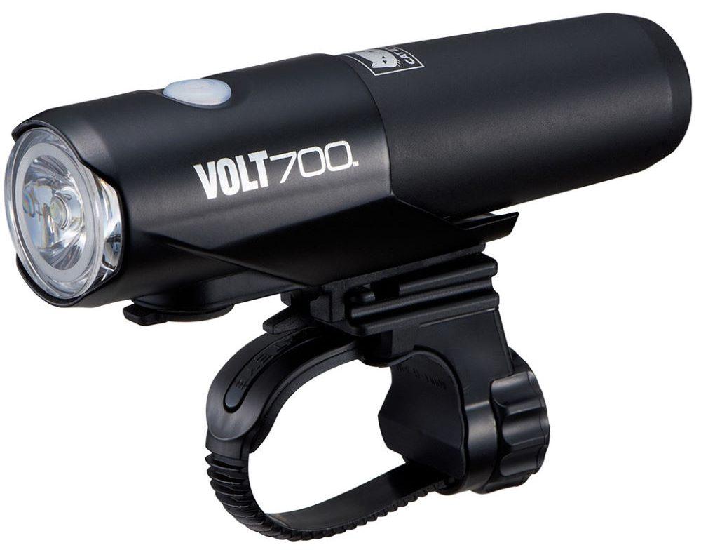 Cateye Volt700 első lámpa