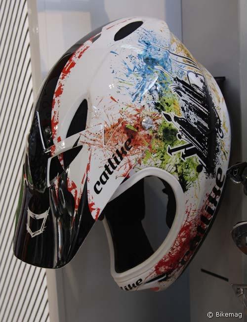 Eurobike 2010: Catlike
