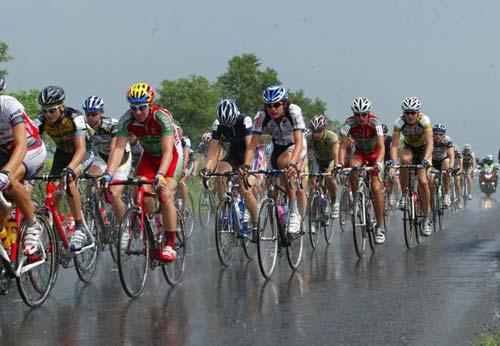 Nagy jelentőségű hazai kerékpáros események a jövő hét végén