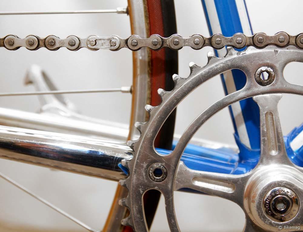 Connex Wippermann 108 egysebességes lánc