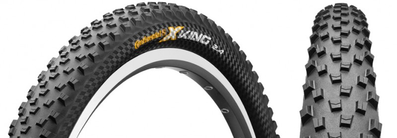 Continental X-King Protection