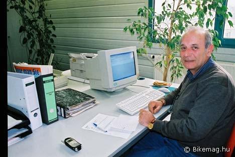 Konrad Irlbacher