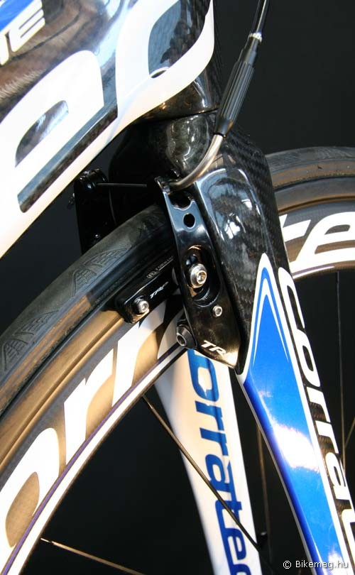 Eurobike 2011: Corratec C-Time