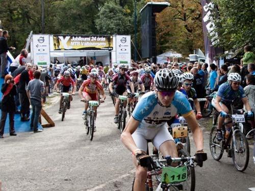 24 Órás Európa-kupa Non-Stop Mountain Bike Váltóverseny 2010