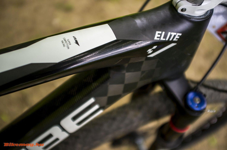 Elite: nyerő széria