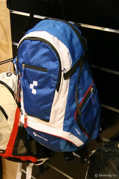 Eurobike 2011: Cube AMS 25+ hátizsák