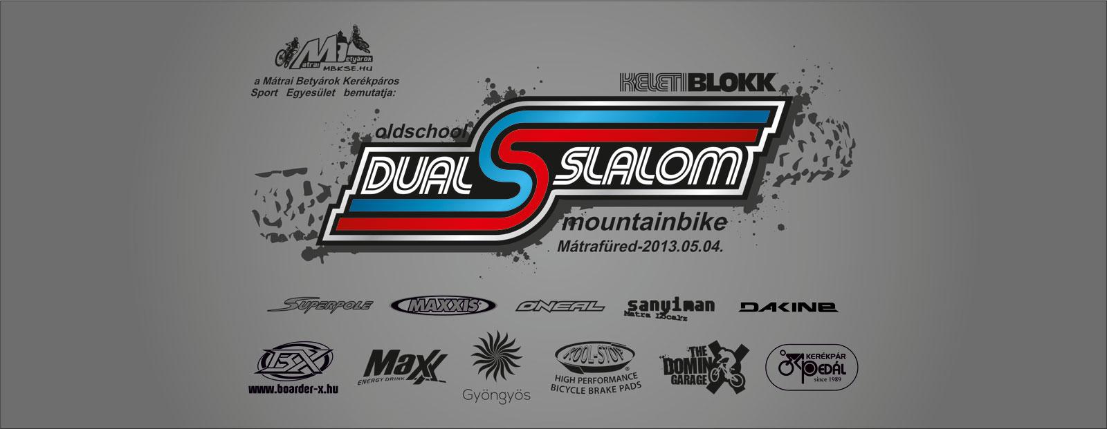 IV. Keleti Blokk Duál Slalom verseny