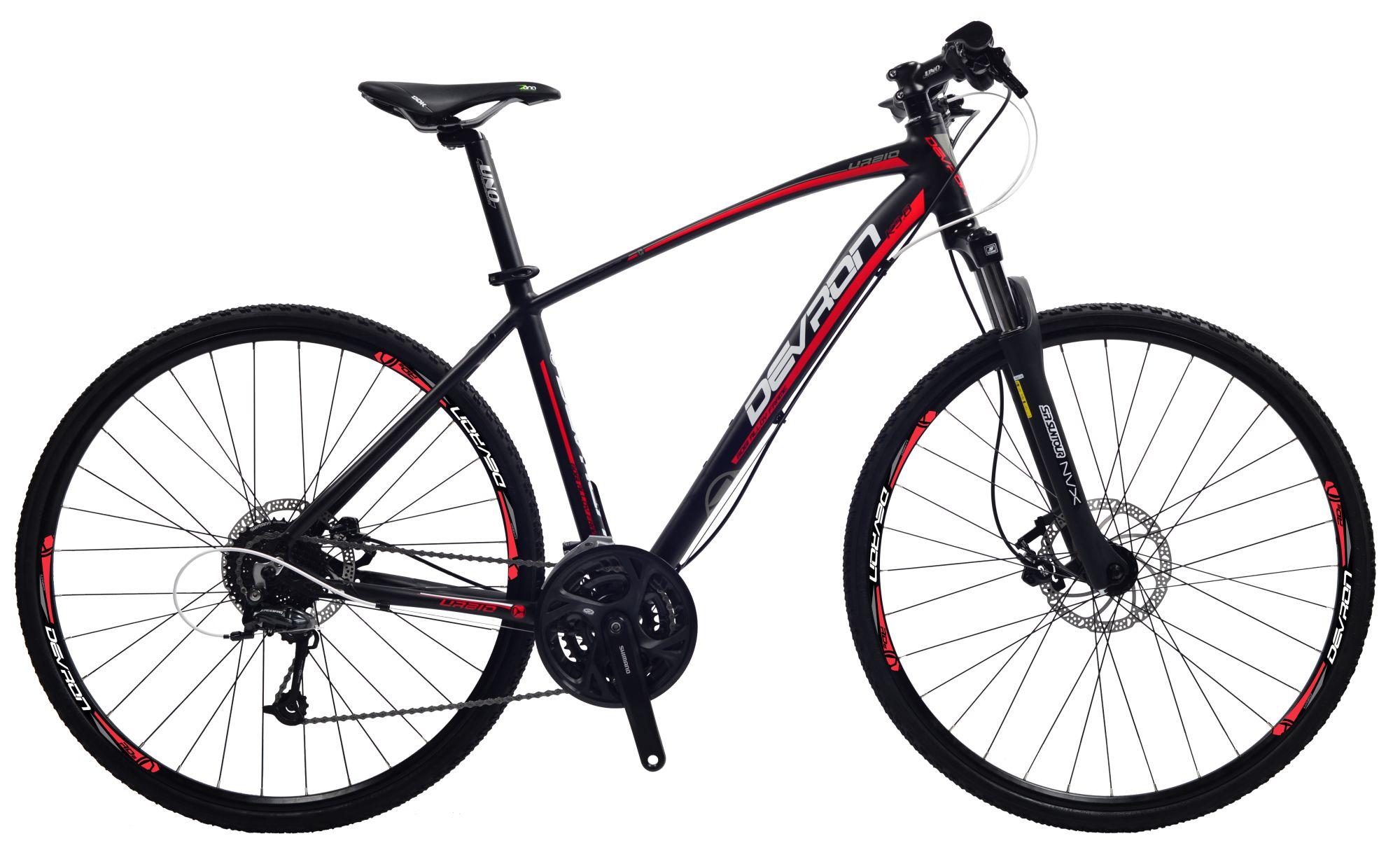 Kiváló crosskerékpárok is szerepelnek a széles dévai kínálatban, de van számos városi vagy akár országúti modell is!