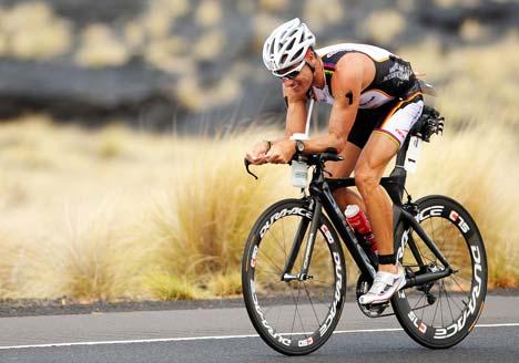 Graig Alexander az idei Ironman világbajnok